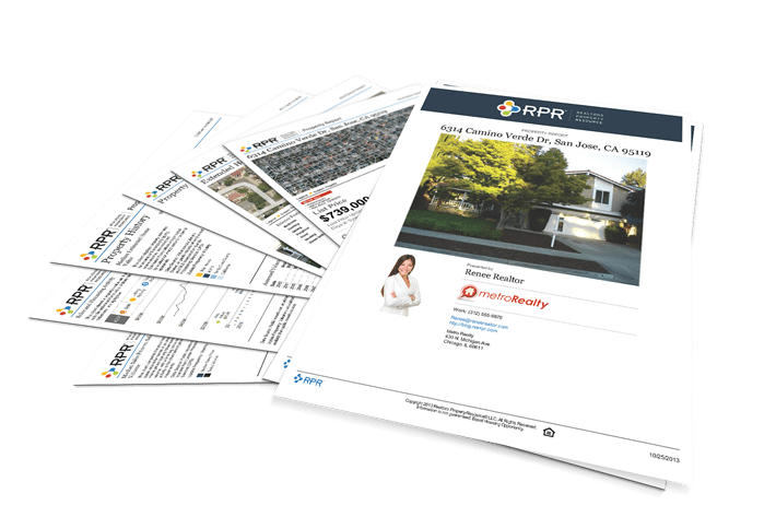 Neighborhood Report