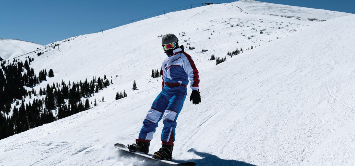 Snow Sports in Idaho